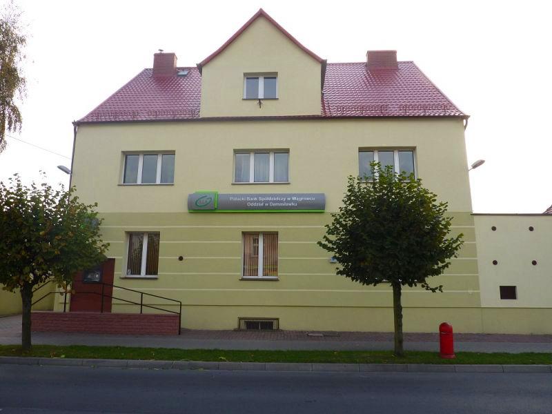 Oddział PBS w Damasławku