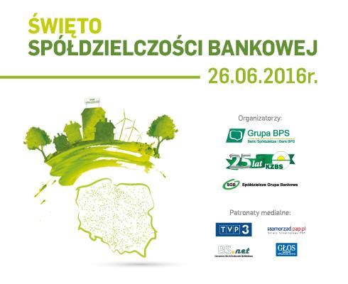 Święto Spółdzielczości Bankowej