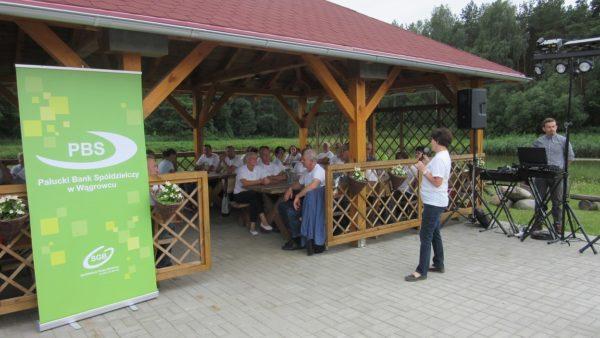 Święto Spółdzielczości z PBS w Wągrowcu