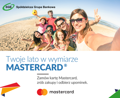 Promocja Kart Mastercard