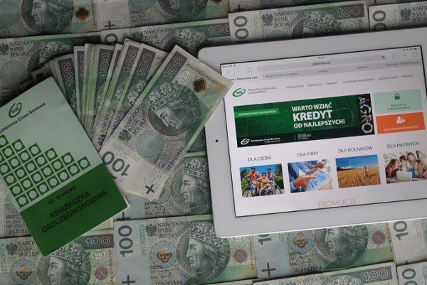 """Wyniki Konkursu Jubileuszowego """"Pałucki Bank Spółdzielczy w obiektywie Klienta"""""""
