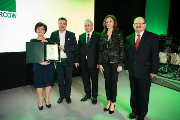 Pałucki Bank Spółdzielczy nagrodzony