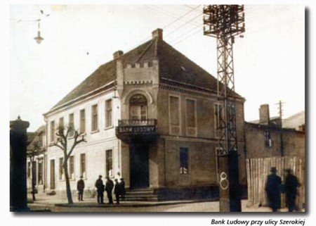 Bank Ludowy