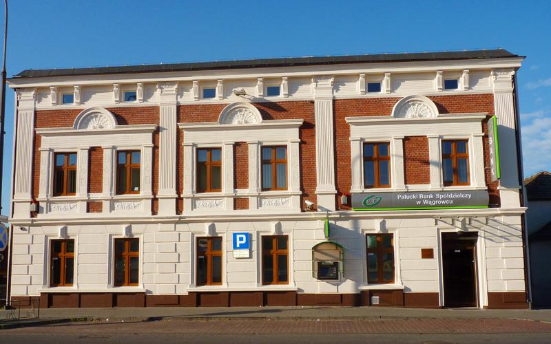 Centrala PBS w Wągrowcu