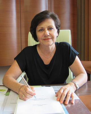 Zofia Kałek-Bazyluk