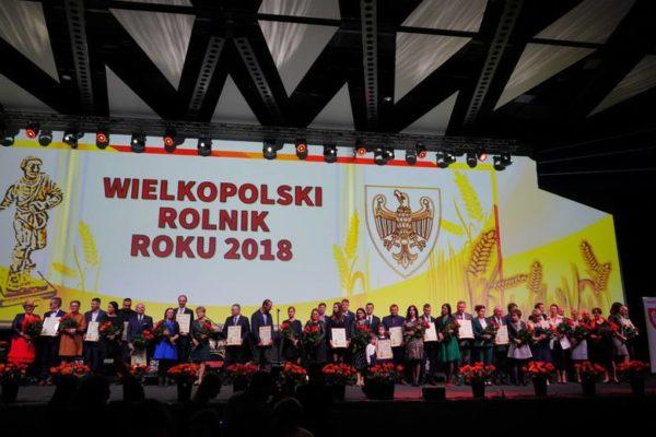Wielkopolski Rolnik Roku 2018