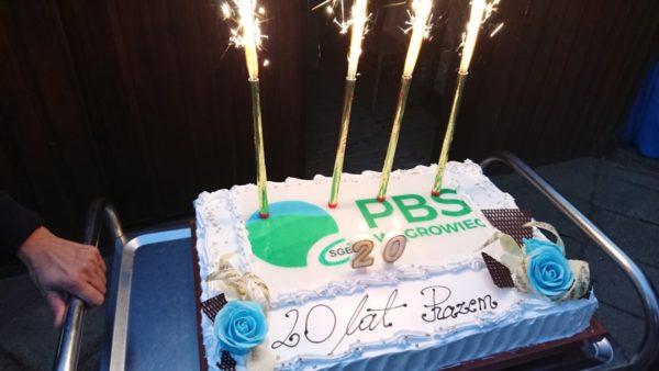 Święto Spółdzielczości Bankowej  za nami