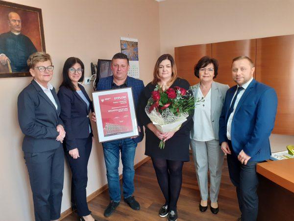 XX Jubileuszowa Gala Konkursu Wielkopolski Rolnik Roku 2020